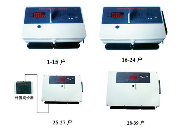 多用户电表/DDSH1599型多用户电能表(预付费型)